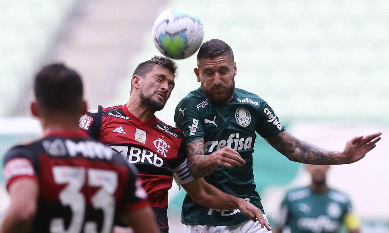 Foto: Divulgação / Palmeiras