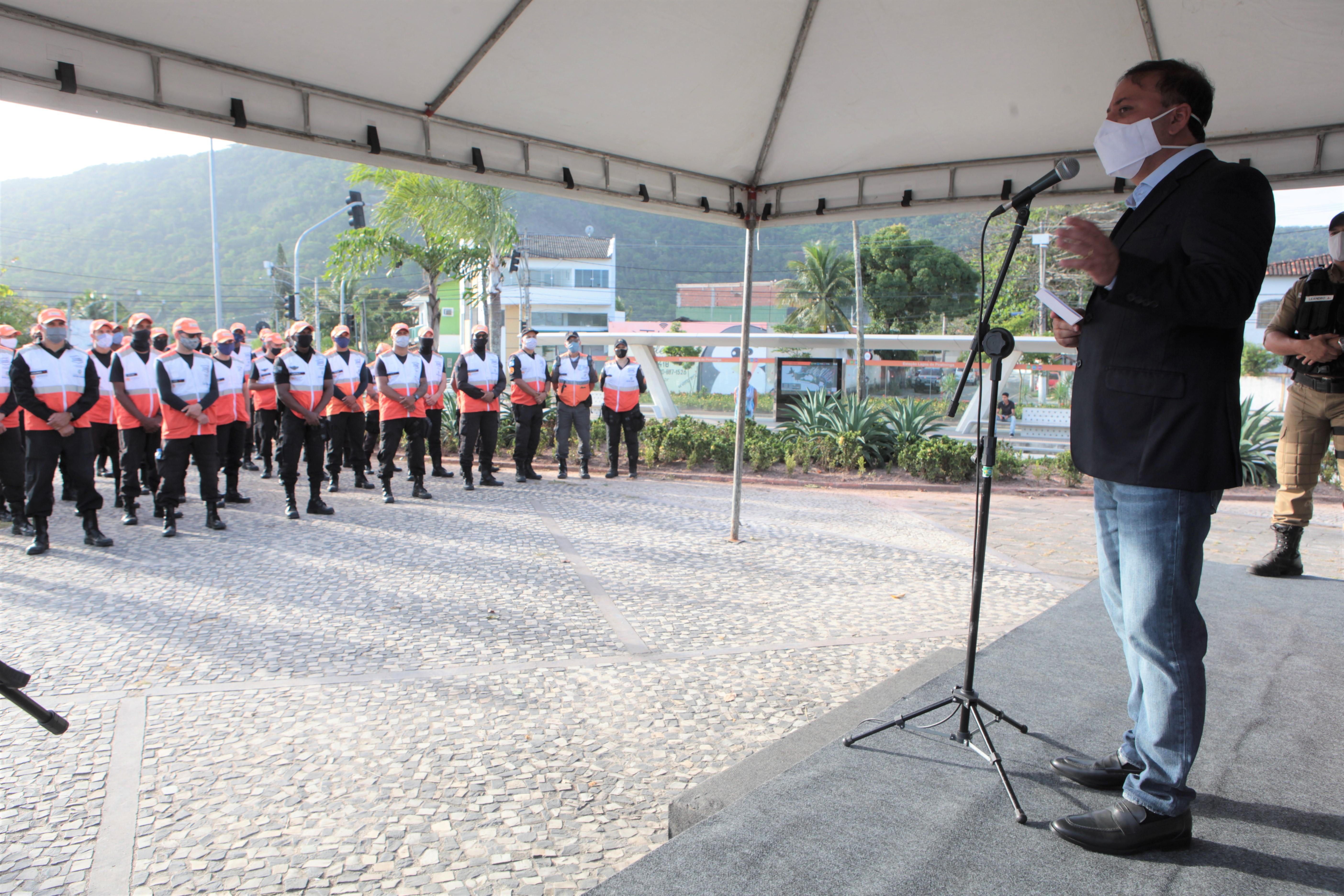 Região Oceânica de Niterói já conta com o programa Niterói Presente