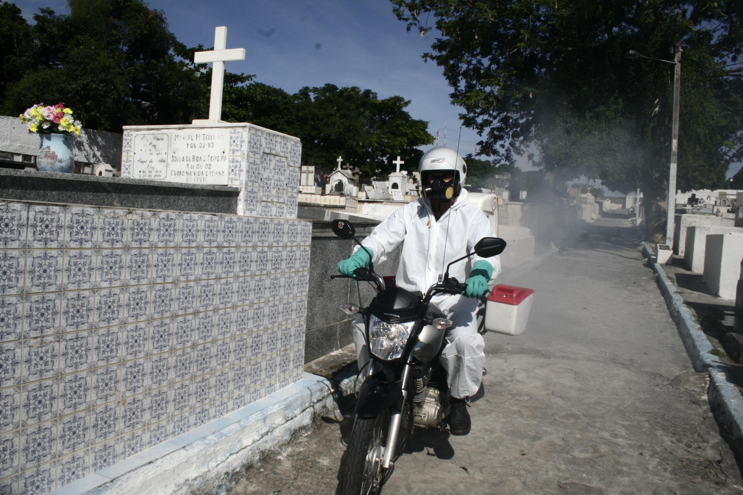 URGENTE: São Gonçalo registra aumento de mortes por covid-19