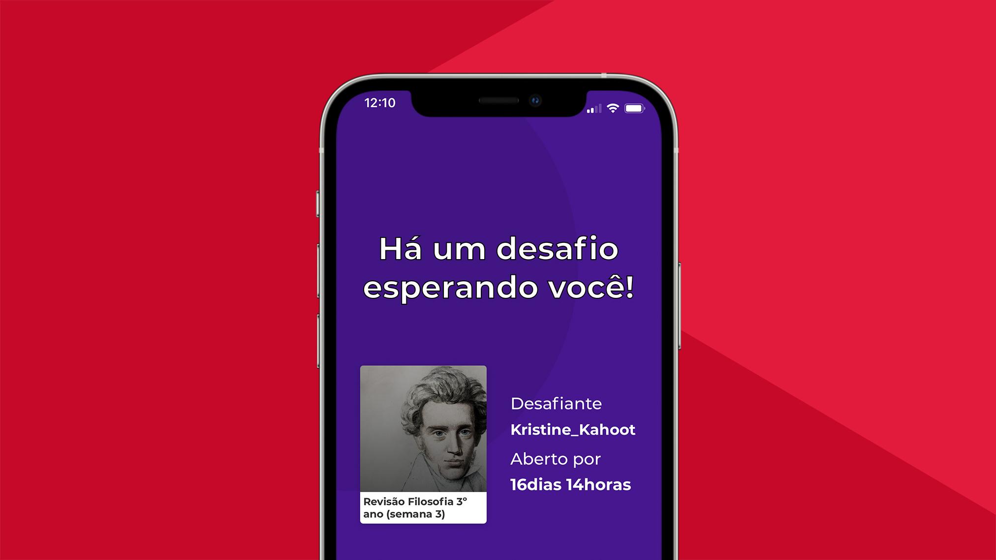 Aplicativo de educação que é febre entre alunos e professores estreia em português